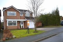 4 bedroom Detached property in Draycott Drive...
