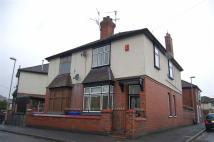 3 bed semi detached home in Lansdowne Road...