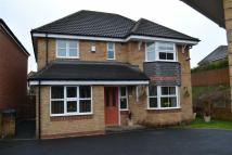 4 bedroom Detached home for sale in Woodrow Way, Chesterton...