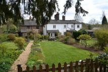 2 bedroom Cottage for sale in The Village, Keele...