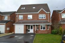 6 bedroom Detached house in Gadwall Croft, Newcastle...