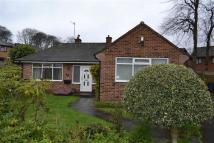 2 bedroom Detached Bungalow for sale in Michaels Close, Porthill...