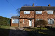 semi detached house in Seabridge Lane, Clayton...