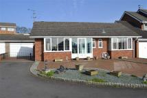 Detached Bungalow in Beechwood Close, Clayton...