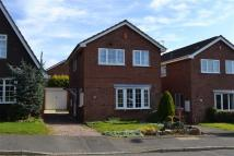 Detached home in Oldacres Road, Trentham...