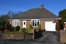 2 bed Detached Bungalow in Kirkstall Place...