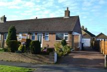 2 bedroom Semi-Detached Bungalow for sale in Melrose Avenue...