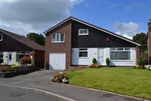 4 bedroom Detached property in St Lucys Drive, Porthill...