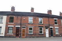 2 bed Terraced house in Silverdale Road...