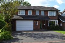 5 bedroom Detached house in Penmere Drive, Clayton...