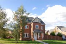 5 bed Detached home in Galingale View...