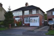 3 bed semi detached house for sale in High Street, Silverdale...
