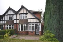 3 bedroom semi detached home in Porthill Bank, Porthill...