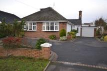 Detached Bungalow for sale in Roe Lane, Westlands