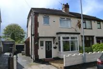 semi detached home for sale in Kings Avenue, Wolstanton...