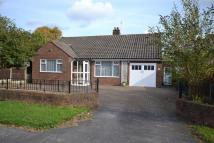 Roe Lane Detached Bungalow for sale