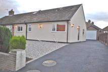 3 bed Semi-Detached Bungalow in Melrose Avenue...