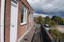 Apartment to rent in Greyhound Court, Madeley...