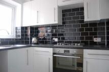 Heathfield Drive semi detached house to rent