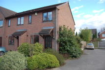 Beck Road Town House to rent