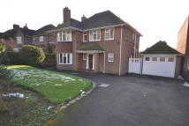4 bed Detached house for sale in Sutherland Drive...