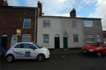 2 bed Terraced house in Boundary Lane, Saltney...