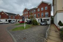 Town House to rent in Dryersfield, Boughton