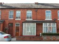 2 bed Terraced home to rent in Clare Avenue, Hoole...
