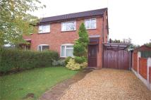 3 bedroom semi detached home to rent in Bluebell Close...