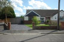 Grindley Gardens Detached Bungalow to rent