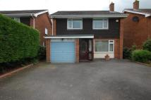 Church Road Detached property to rent