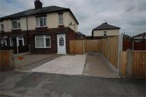 2 bed semi detached property to rent in Belgrave Avenue, Saltney...
