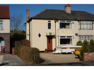 Detached home in Brook Lane, Newton...