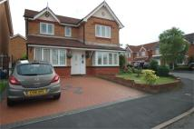 1 bed Detached property in Ffordd Gelfft...