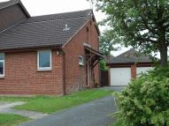 1 bed Studio flat to rent in Trefoil Close...