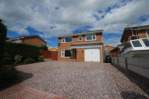 4 bed Detached property in Forest Drive, Broughton
