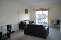 Apartment in The Leadworks, Chester