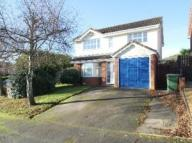 4 bed Detached property to rent in Didcot Close, Redditch...