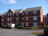 Flat to rent in St. Peters Court...