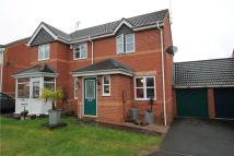 semi detached house in Appletree Lane, Redditch...