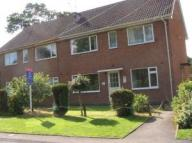 2 bed Maisonette to rent in Chapel Road, Redditch...