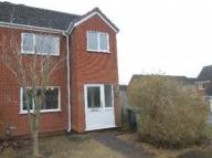 3 bedroom semi detached property to rent in Hopyard Lane, Redditch...