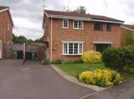 semi detached house to rent in Marlpool Drive, Redditch...