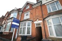 Terraced house in Mount Pleasant, Redditch...