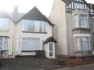 3 bedroom Terraced property to rent in St Georges, Redditch...