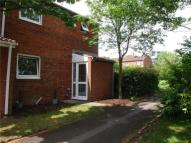 3 bed End of Terrace house to rent in Loxley Close, Redditch...