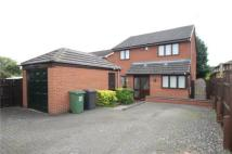 Detached property in Walkwood Road, Redditch...