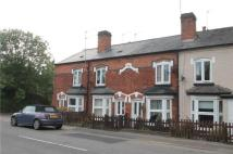 2 bed Terraced property to rent in Evesham Road, Redditch...
