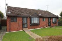 1 bed Bungalow in Mill Pleck, Studley, B80