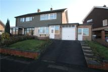 3 bedroom semi detached house to rent in Red Hill, Redditch, B98